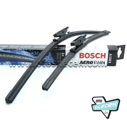 Citroen C-Elysee Bosch Silecek Takımı 2012->