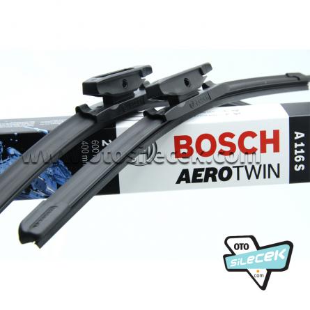 Citroen DS3 Bosch Silecek Takımı 2012->