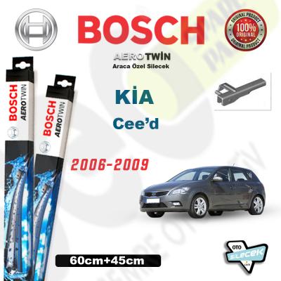 Kia Cee'd Bosch Aerotwin Silecek Takımı 2006-2009