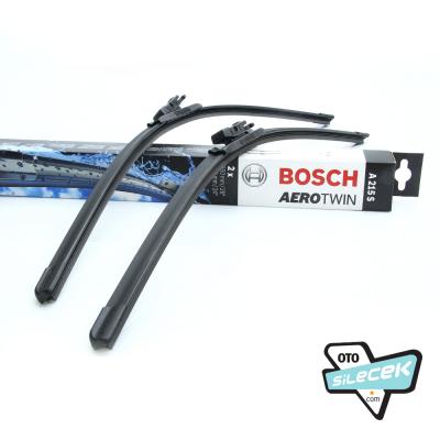 Audi Q7 Bosch Aerotwin Silecek Takım 2006-2015