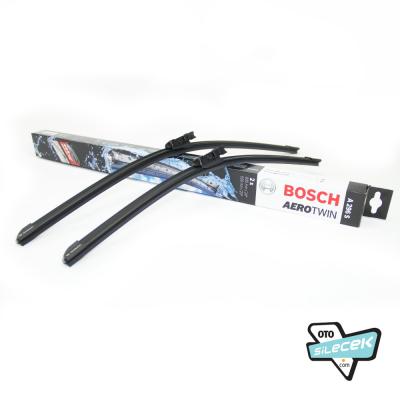 BMW X5 Bosch Aerotwin Silecek Takımı 2012->