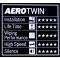 Fiat 500 Bosch Aerotwin Silecek Takımı 2007->