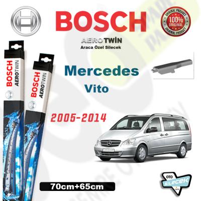 Mercedes Vito Bosch Aerotwin Silecek Takımı 2005-2014