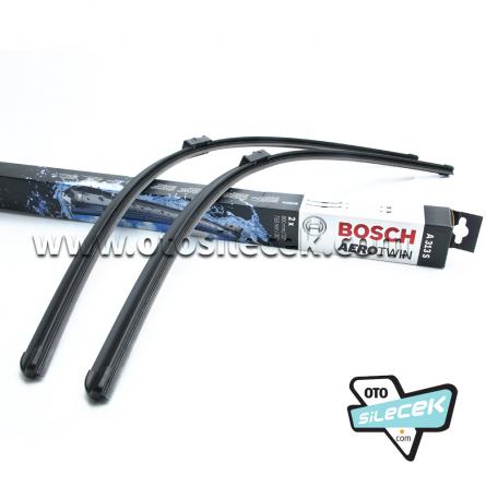 C4 Grand Picasso Bosch Aerotwin Silecek Takımı