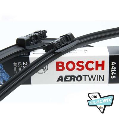 Citroen Berlingo Bosch Aerotwin Silecek Takımı