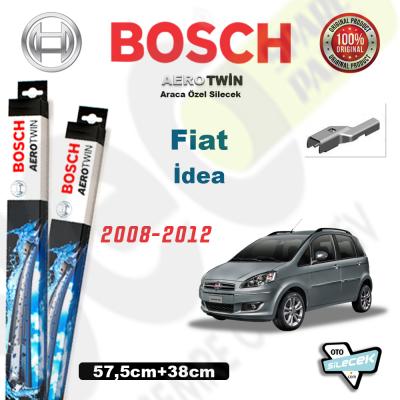 Fiat İdea Bosch Aerotwin Silecek Takımı