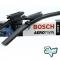 Citroen C3 Bosch Aerotwin Silecek Takımı