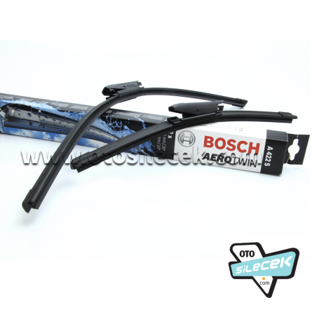 Renault Laguna 3 Bosch Aerotwin Silecek Takımı