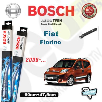 Fiat Fiorino Bosch Aerotwin Silecek Takımı