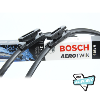 Citroen C4 Picasso Bosch Aerotwin Silecek Takımı 2008-2013