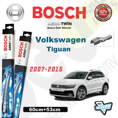 VW Tiguan Bosch Aerotwin Silecek Takımı 2007-2015
