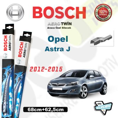 Opel Astra J Bosch Aerotwin Silecek Takımı 2012-2015