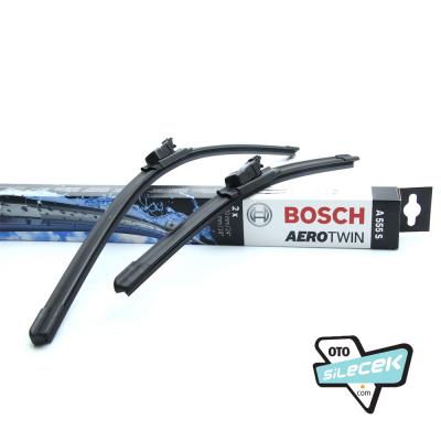 Skoda Citigo Bosch Aerotwin Silecek Takımı 2011->