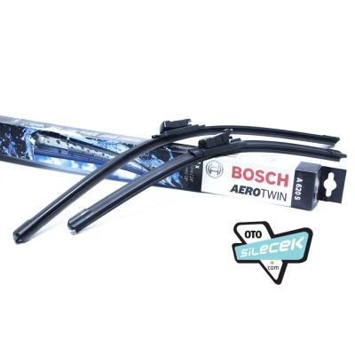 Skoda Octavia Bosch Aerotwin Silecek Takımı