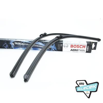 Ford Focus 3 Bosch Aerotwin Silecek Takımı