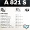 VW Amarok Bosch Aerotwin Silecek Takımı 2012->