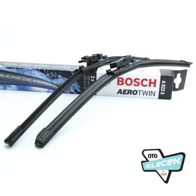 BMW 1 Serisi Coupe Bosch Aerotwin Silecek Takımı