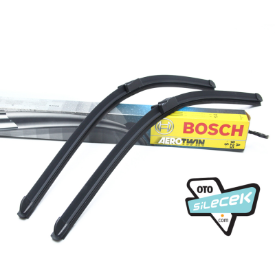 Volkswagen Passat B5 Bosch Aerotwin Silecek Takımı 2001-2005