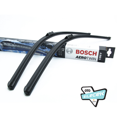 Mercedes CLS Bosch Aerotwin Silecek Takımı 2004-2011
