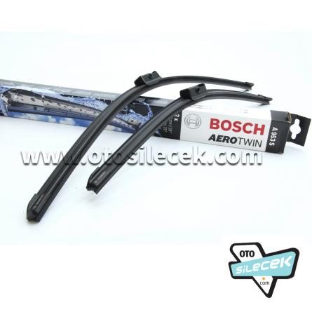 BMW X3 Bosch Aerotwin Silecek Takımı