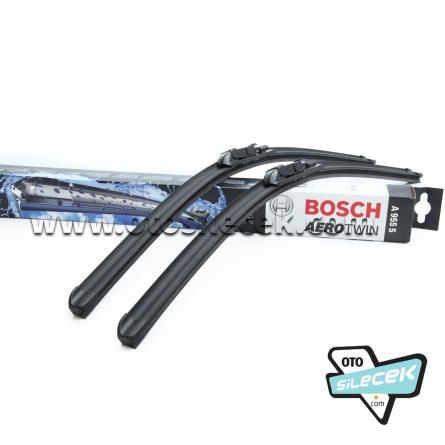 BMW 6 Serisi Bosch Aerotwin Silecek Takımı