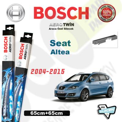 Seat Altea Bosch Aerotwin Silecek Takımı 2004-2015