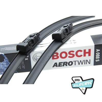 Volvo S40 II Bosch Aerotwin Silecek Takımı
