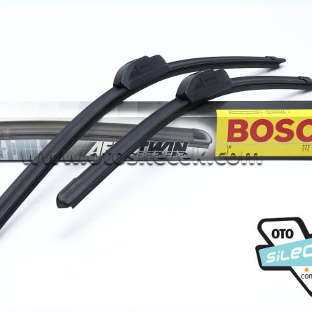 Chevrolet Epica Universal Bosch Silecek Takımı