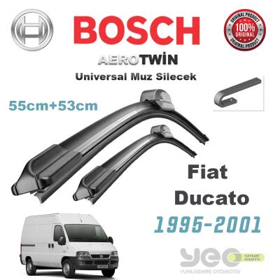 Fiat Ducato Bosch Universal Silecek Takımı 1994-2011