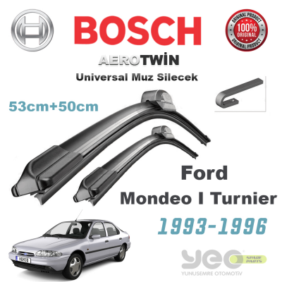 Ford Mondeo Bosch Universal Silecek Takımı 1993-1996