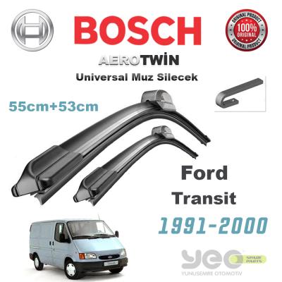 Ford Transit Bosch Universal Silecek Takımı 1991-2000