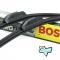Honda Civic HB Universal Bosch Silecek Takımı