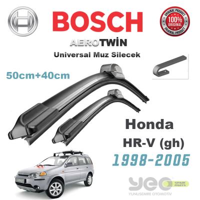 Honda HR-V Bosch Universal Silecek Takımı 1999-2005