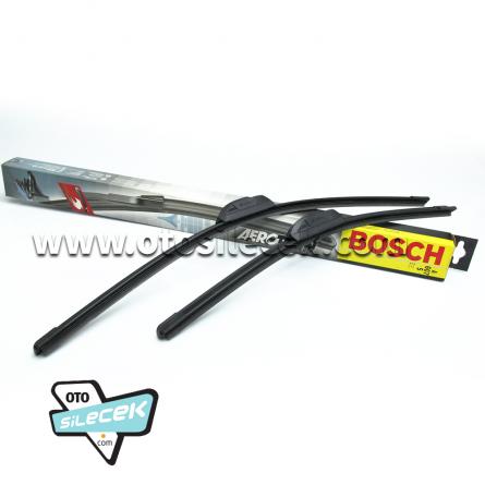 Kia Cee'd Bosch Aerotwin Muz Silecek Takımı