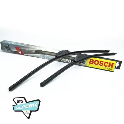 Peugeot 1007 Bosch Aerotwin Muz Silecek Takımı 2005->