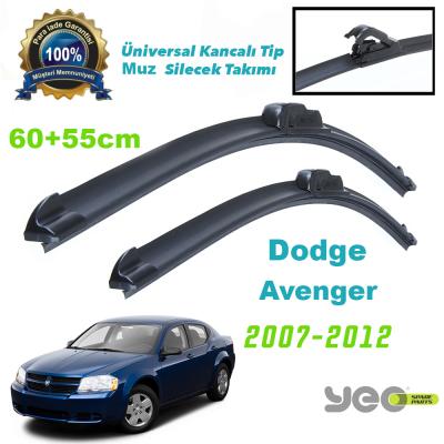 Dodge Avenger Yeo Aeroflex Muz Silecek Takımı 2007-2011