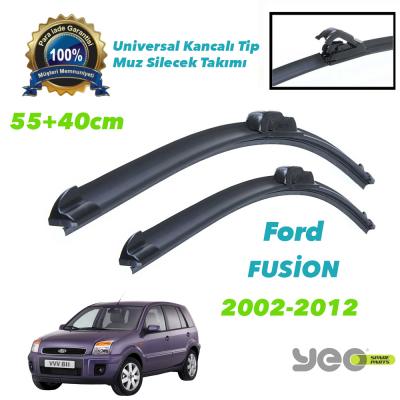 Ford Fusion Yeo Aeroflex Muz Silecek Takımı