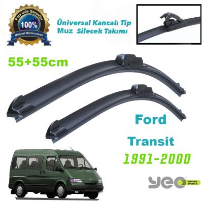 Ford Transit Yeo Aeroflex Muz Silecek Takımı