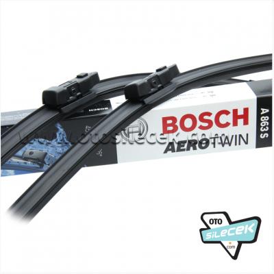 Volkswagen Passat B8 Bosch Aerotwin Silecek Takımı