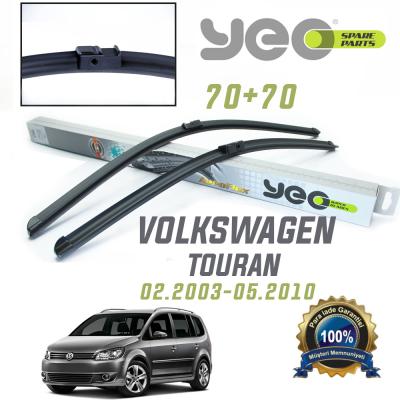 VW Touran Silecek Takımı 2003-2010