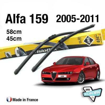 Alfa Romeo 159 Silecek Takımı SWF 2005-2011