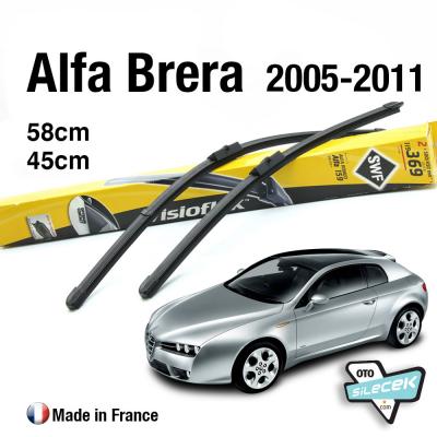 Alfa Romeo Brera Silecek Takımı SWF 2005-2011