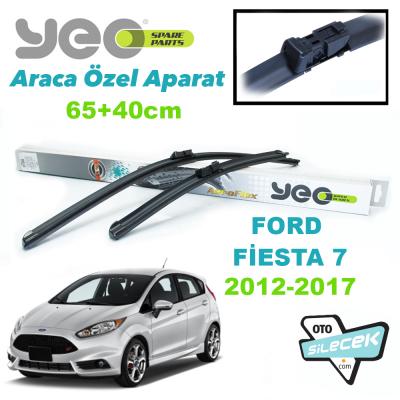 Ford Fiesta 7 Silecek Takımı YEO 2012-2017