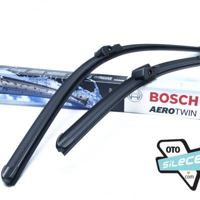 BMW 5 Serisi GT Bosch Aerotwin Silecek Takımı