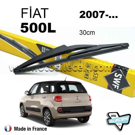 Fiat 500L Arka Silecek SWF 2007->