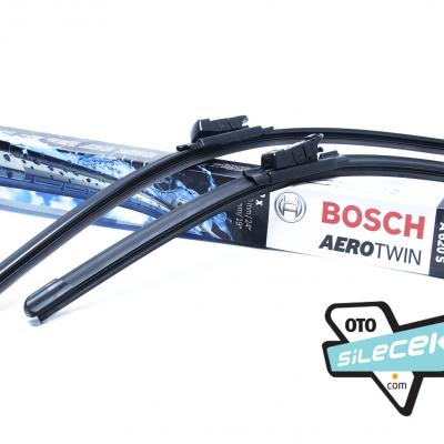 VW CC Bosch Aerotwin Silecek Takımı 2012-