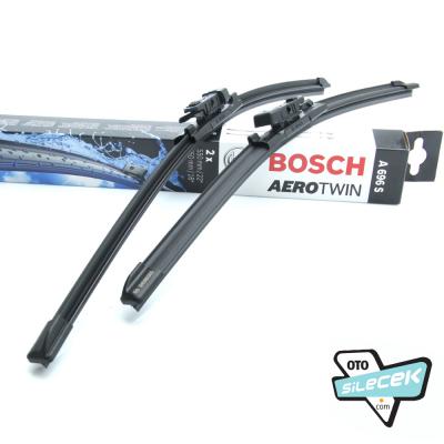 BMW 2 Serisi Coupe Bosch Aerotwin Silecek Takımı