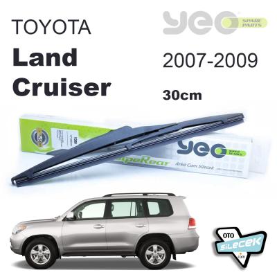 Toyota Land Cruiser Arka Silecek 2007-2009