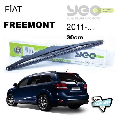 Fiat Freemont Arka Silecek 2011-..