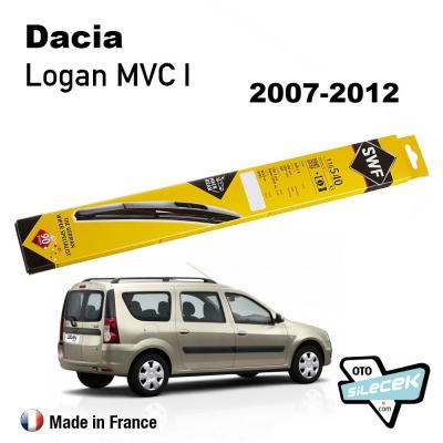 Dacia Logan MCV Arka Silecek SWF 2007-2012